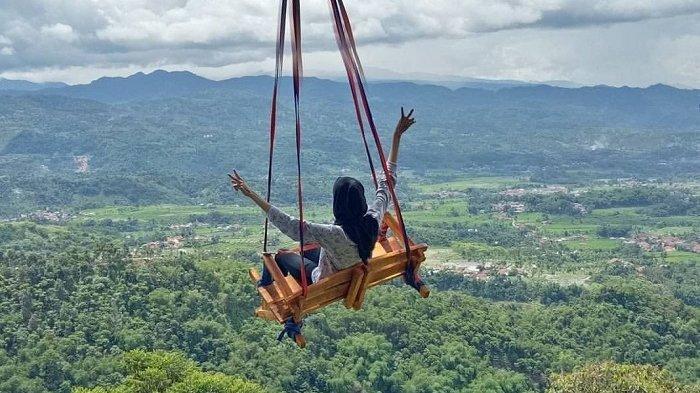 Daftar 15 Wisata Gunung di Bogor untuk Liburan Akhir Pekan, Ada Eagle Hill hingga Puncak Pass