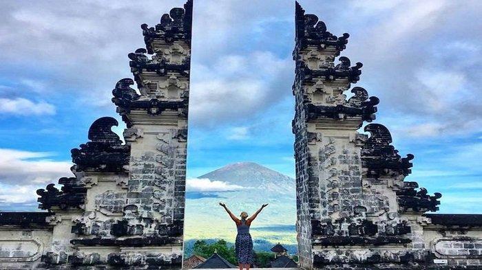 6 Pura Ikonik di Bali Ini Punya Arsitektur dan Pemandangan Memukau