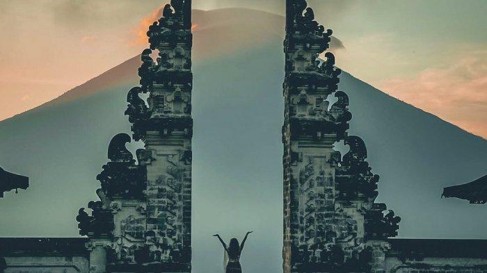 Mengenal 9 Pura Kahyangan Jagat di Bali dan Dewa yang Berstana