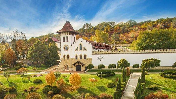 Mengintip 12 Fakta Unik Moldova, Negara Termiskin dan Paling Jarang Dikunjungi di Eropa