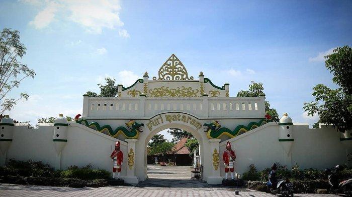 Harga Tiket Masuk Puri Mataram Terbaru 2021, Destinasi yang Padukan Wisata Alam dan Budaya Jawa