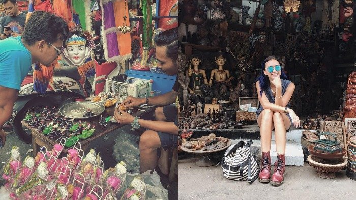 10 Pusat Belanja Terbaik di Jakarta, Pecinta Seni Wajib Mampir ke Pasar Seni Ancol