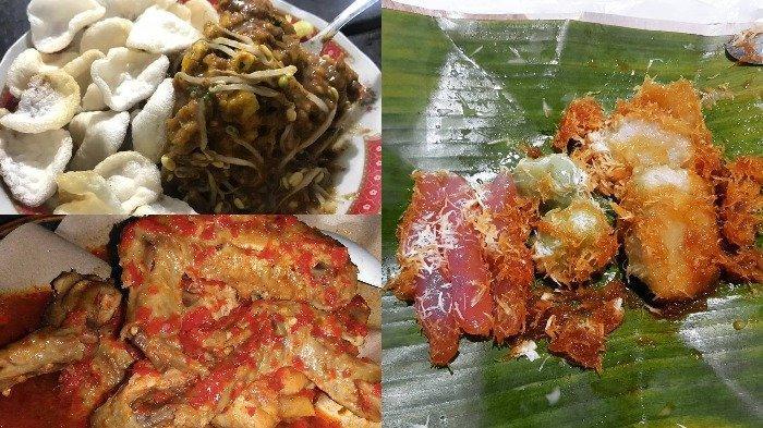 13 Kuliner Malam di Malang, dari Tahu Telor Bareng hingga Puthu Lanang