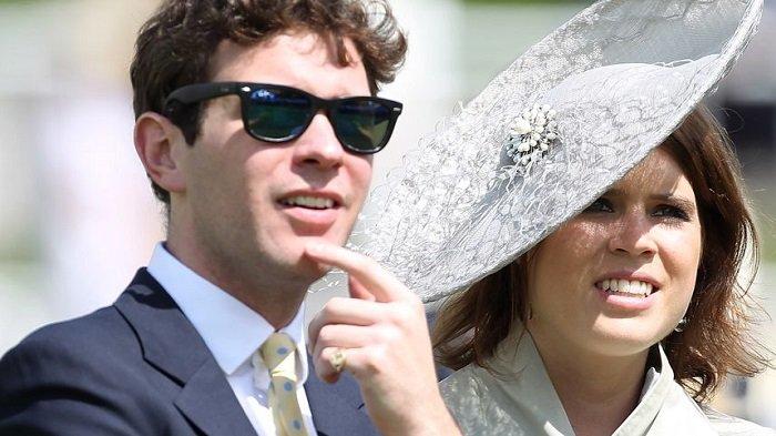 Bisa Dihadiri Rakyat Biasa, Pernikahan Putri Eugenie Dirancang Lebih Meriah dari Harry-Meghan