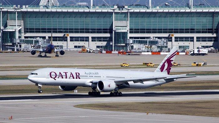 Qatar Airways Operasikan Penerbangan Pertama dengan Semua Kru dan Penumpang yang Divaksinasi Penuh