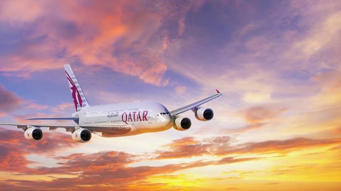 Qatar Airways Kembali Buka Rute Doha Denpasar Dan Tambah Penerbangan Ke Jakarta Tribun Travel