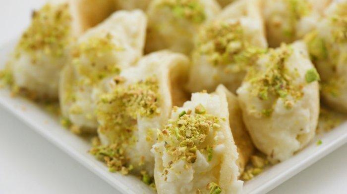 Qatayef dan 4 Makanan Khas Timur Tengah yang Kerap Disajikan Saat Buka Puasa