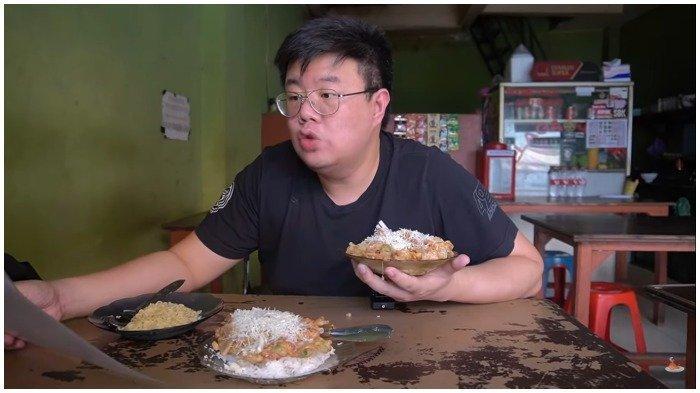 Anak Kuliner berkesempatan mengunjungi Tempat Makan Kimpul