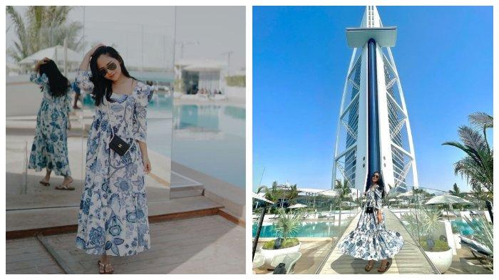 Hotel Mewah Dubai yang Diinapi Rachel Vennya, Biaya per Malam Ternyata Capai Ratusan Juta