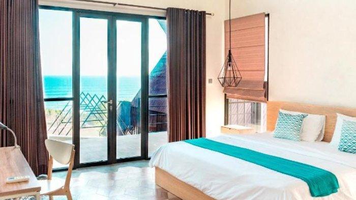 5 Hotel di Lombok untuk Staycation, Punya Fasilitas Lengkap dan Tarifnya Rp 100 Ribuan