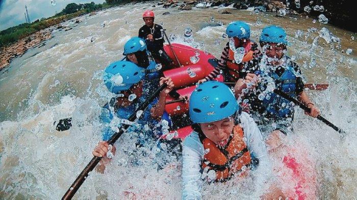 Pacu Adrenalin, Ini 7 Tempat Wisata Ekstrem di Yogyakarta yang Cocok Dikunjungi