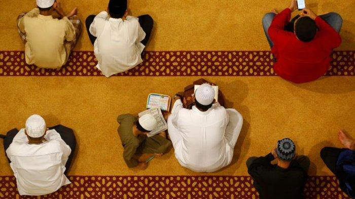 Daftar Negara dengan Durasi Waktu Puasa Terpanjang di Dunia, Muslim di 3 Negara Ini Puasa 20 Jam