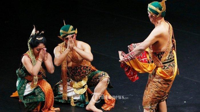 Mulai Desember, Pertunjukan Sendratari di Candi Prambanan Kembali Dibuka