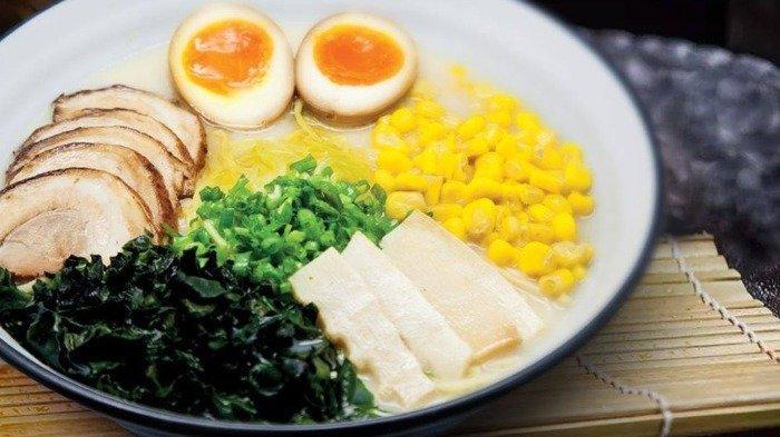 8 Tempat Makan Halal di Singapura, Pecinta Kuliner Jepang Mampir ke The Ramen Stall