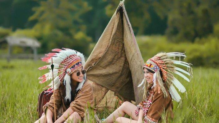 Harga Tiket Masuk Ranca Upas Terbaru 2021, Tempat Asyik Buat Camping saat Liburan Akhir Pekan