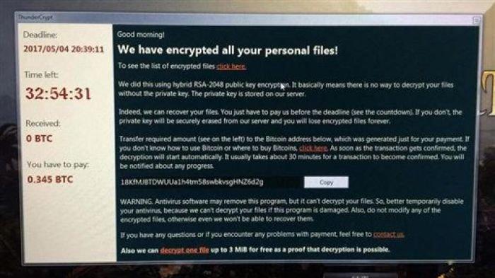 Hacker Kembalikan Data yang Terkena Ransomware Usai si Korban Tulis Hal Mengejutkan di Email