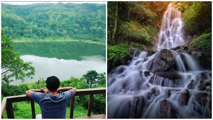 Keindahan Objek Wisata Alam Ranu Bedali, Surga Tersembunyi di Lumajang Jawa Timur
