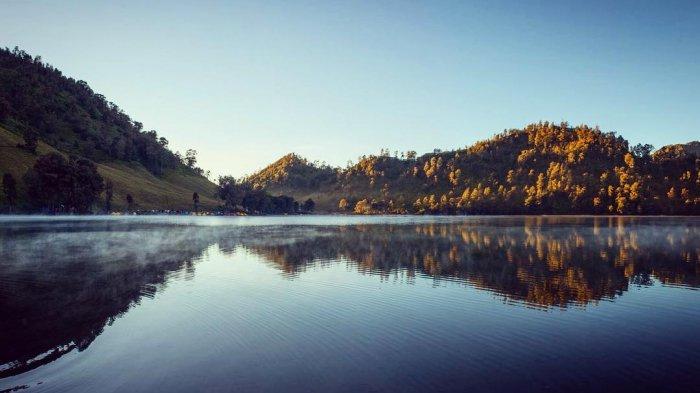 Punya Panorama Menawan, 5 Danau di Indonesia Ini Terkenal Punya Kisah Mistis