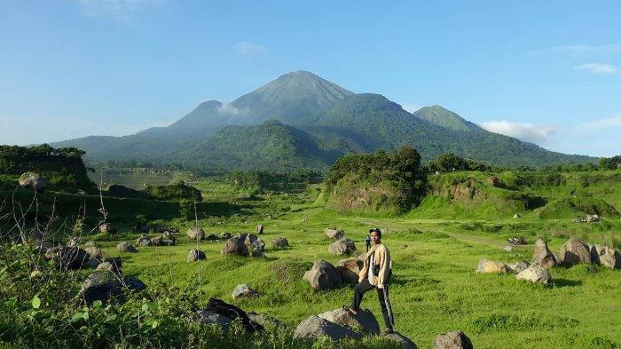 7 Tempat Wisata di Mojokerto, Ada Ranu Manduro hingga Api Abadi