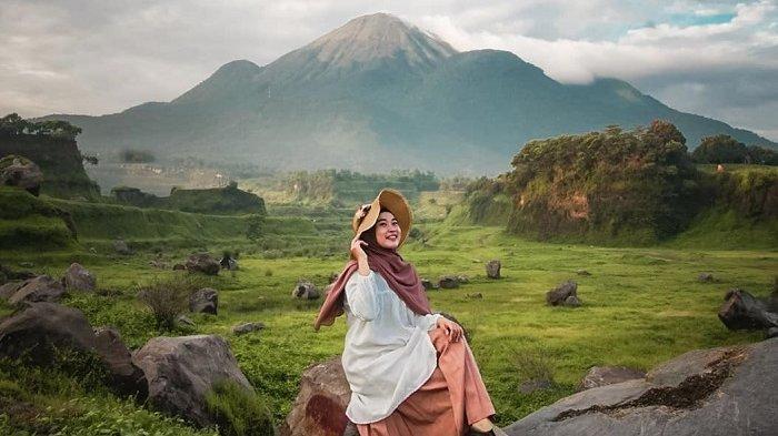 Foto-foto Ranu Manduro, Tempat Wisata di Mojokerto yang Mirip dalam Film Jurassic Park