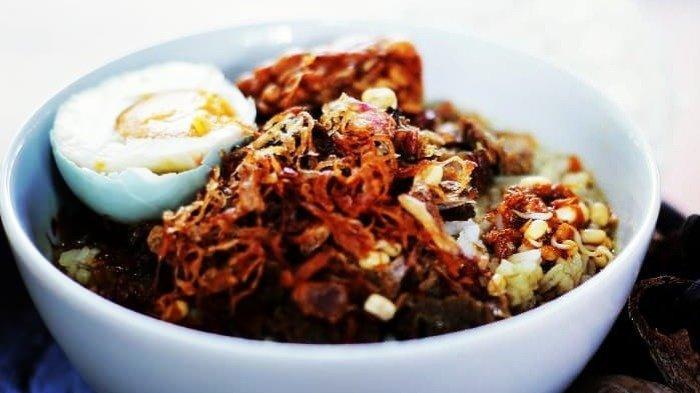 9 Kuliner Enak untuk Sarapan di Malang, Coba Lezatnya Bubur Ayam Cak Mun hingga Nasi Kremikan