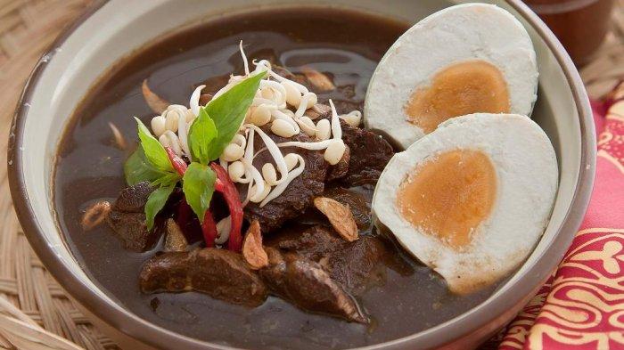 Rawon dan 6 Kuliner Khas Indonesia Kaya Rempah untuk Menu Sahur dan Buka Puasa