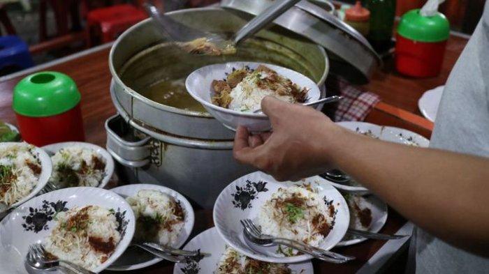 8 Menu Sarapan Enak di Malang, Ada Nasi Rawon hingga Orem-orem Arema