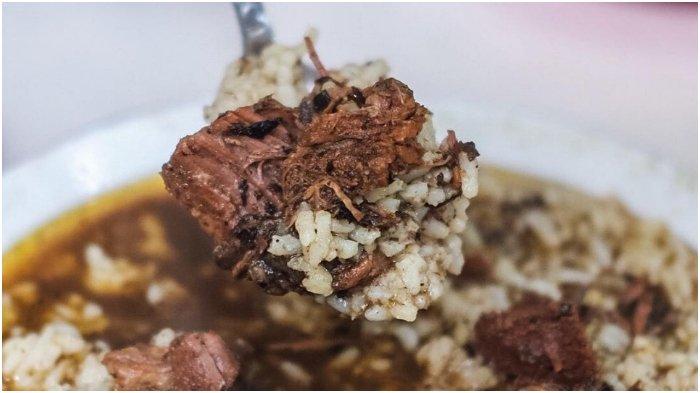 15 Kuliner Halal di Kawasan Pecinan Surabaya Ini Terkenal Enak, Ada Nasi Campur hingga Pia