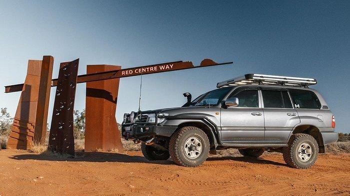 Pertama Kali Liburan ke Australia? Coba 5 Road Trip Seru Ini