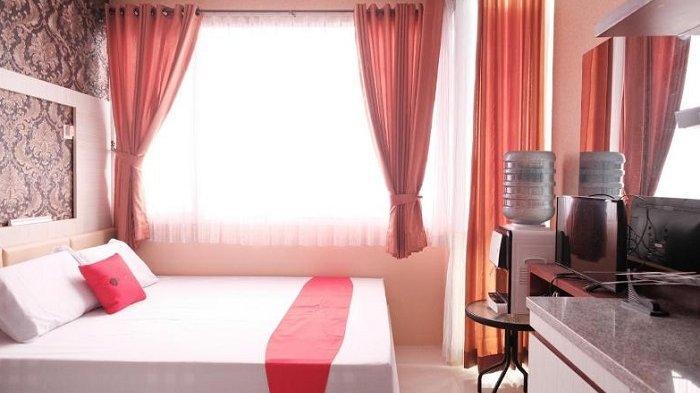 Rekomendasi 5 Hotel Murah di Bogor, Lokasi Strategis Dekat Nirvana Valley Resort