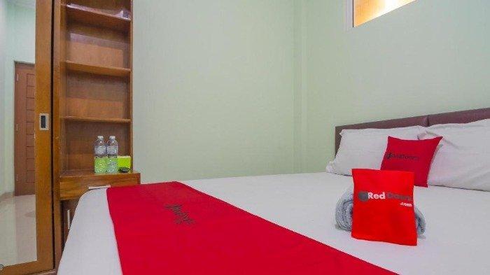 Viral di Medsos, Sekolah di Malang jadi Hotel RedDoorz saat Pandemi