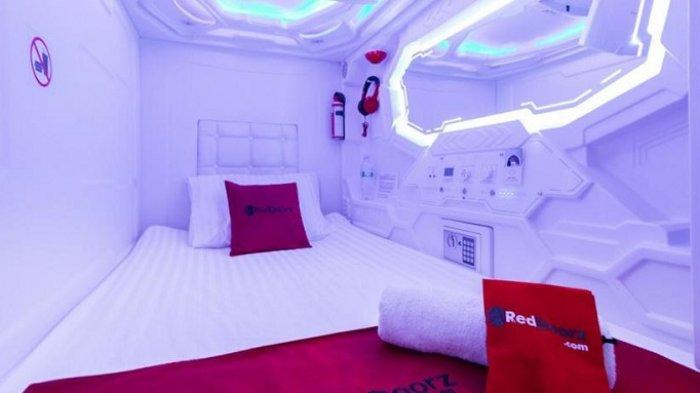 Hotel Murah di Medan untuk Liburan Akhir Pekan, Tarif Mulai Rp 34 Ribuan per Malam
