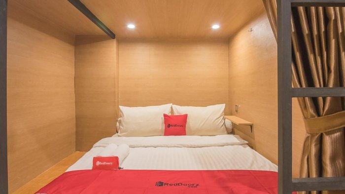 5 Hotel Murah di Pangandaran Dekat Pantai, Harga Mulai Rp 113 Ribuan Cocok untuk Staycation