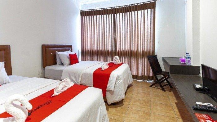 10 Hotel Murah di Medan untuk Liburan Akhir Pekan, Harga Mulai Rp 60 Ribuan
