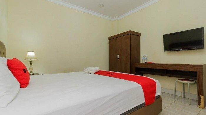 5 Hotel Murah di Manado untuk Staycation, Tarif di Bawah Rp 100 Ribu dengan Fasilitas Lengkap