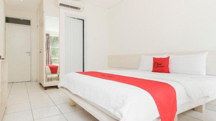 4 Hotel Murah Dekat Cimory Dairyland Prigen untuk Staycation, Hadirkan Fasilitas Taman nan Asri