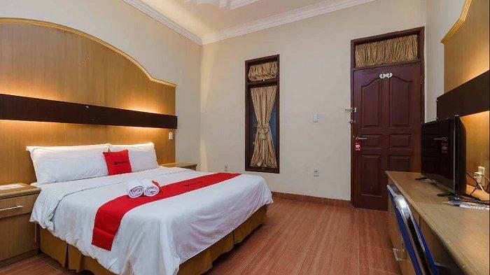 5 Hotel Murah di Pematang Siantar untuk Liburan Akhir Pekan, Tarif Mulai Rp 103 Ribuan