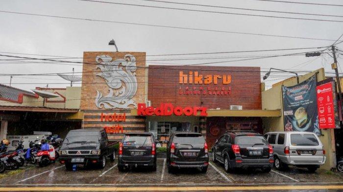 5 Hotel Murah Dekat UGM Yogyakarta dengan Tarif Mulai Rp 90 Ribuan per Malam
