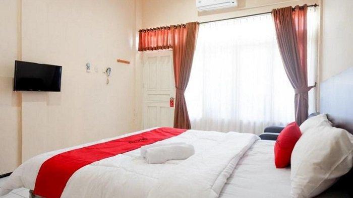 5 Hotel Murah di Cilacap untuk Staycation, Harga Mulai Rp 92 Ribuan