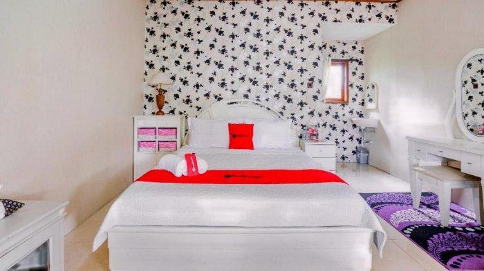 Dekat Taman Safari Prigen, Ini 5 Hotel dengan Tarif Menginap Mulai Rp 100 Ribuan per Malam