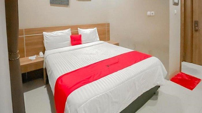 Pilihan Hotel Bintang 3 Dekat Nirvana Valley Resort, Tarif Mulai Rp 149 Ribuan untuk Akhir Pekan