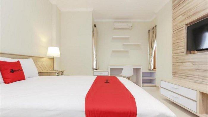 Tarif Inap Mulai Rp 111 Ribuan, 5 Hotel Murah di Malang untuk Staycation Bersama Keluarga