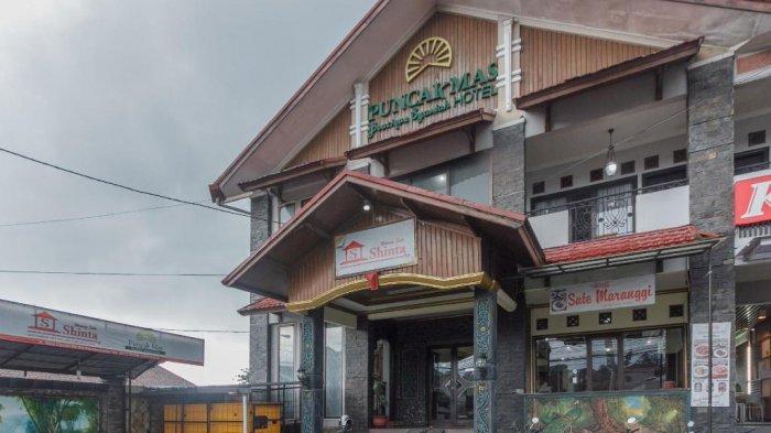 5 Hotel Murah di Sekitar Nirvana Valley Resort, Tarif per Malam Mulai Rp 100 Ribuan