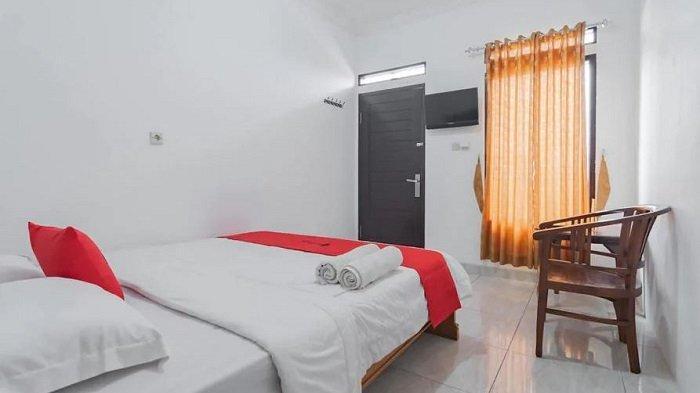 Staycation di Bandung, Ini 5 Hotel Murah di Ciwidey dengan Tarif Inap Mulai Rp 114 Ribuan