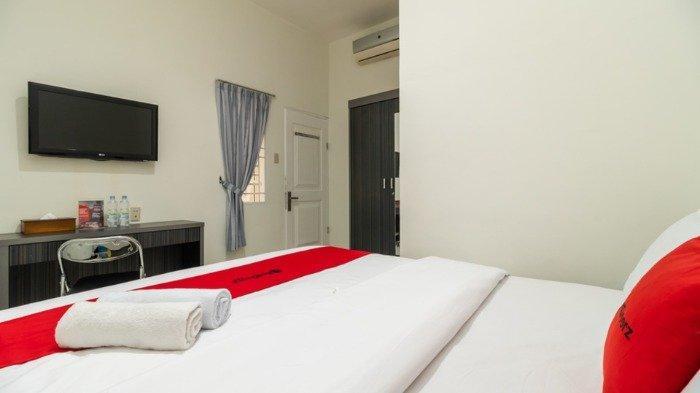 7 Hotel Murah di Medan Buat Liburan Tahun Baru Imlek 2020, Tarif Mulai Rp 60 Ribuan