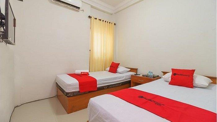 Rekomendasi 5 Hotel Murah Di Banda Aceh Cocok Untuk Staycation Bareng Keluarga Tribun Travel