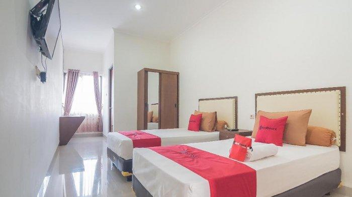 Cari Hotel Murah di Cipanas dengan Tarif Inap Mulai Rp 100 Ribuan? Ini Rekomendasinya