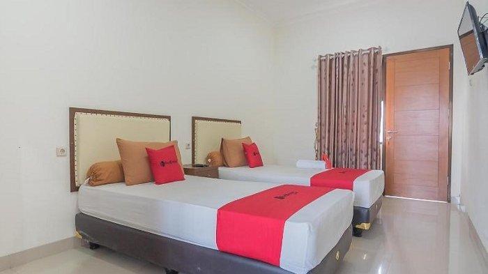 5 Hotel Murah di Cipanas Garut Mulai Rp 110 Ribuan, Cocok untuk Liburan Akhir Pekan