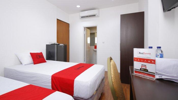 6 Hotel Murah di Batu Malang di Bawah Rp 150 Ribu per Malam