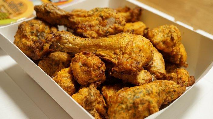 5 Tips Menggoreng Ayam agar Gurih Garing dan Tidak Keras saat Digigit